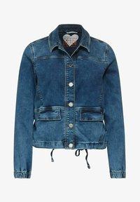 Street One - Denim jacket - blau - 3