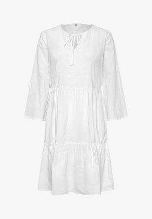 DHELBA  - Day dress - optical white