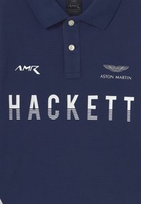 Hackett London - Polotričko - navy - 2