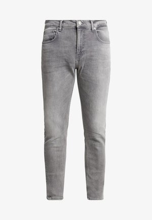 SMARTY - Slim fit jeans - lori wash