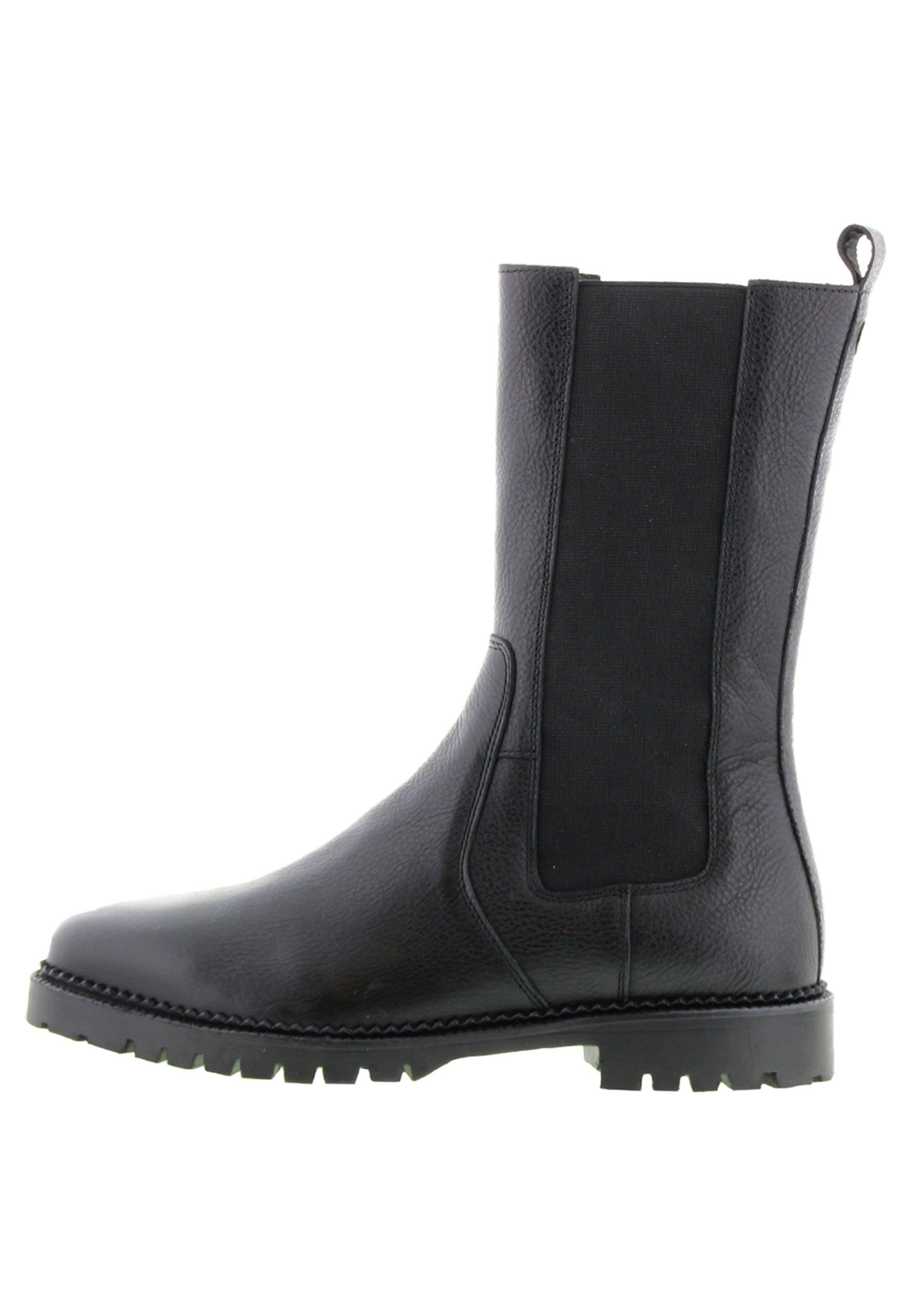 Damen STIEFELETTEN BEE 215-D - Ankle Boot