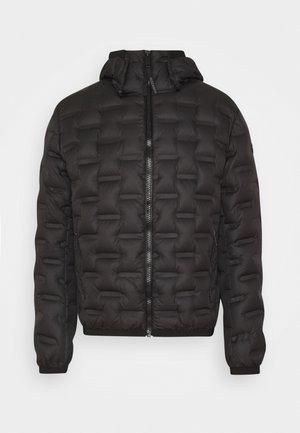 JACKET - Down jacket - black
