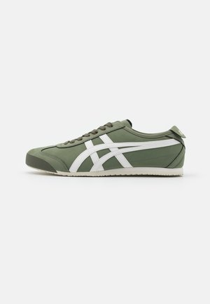 MEXICO 66 - Trainers - mantle green/cream