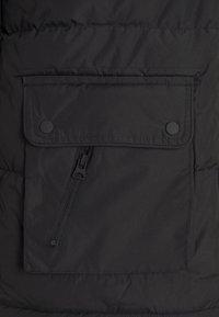 Brave Soul - EVEREST - Winter coat - black - 8