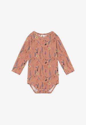 HUMMINGBIRD BODY BABY - Body - dream blush