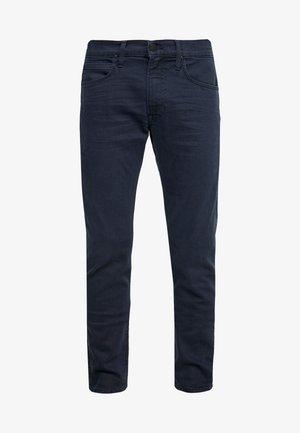 LUKE - Slim fit jeans - mission worn
