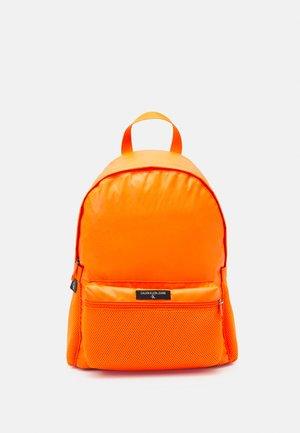 CAMPUS - Zaino - vivid orange