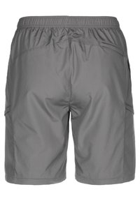 Puma - FIRST MILE 2IN1 PANT - Tracksuit bottoms - castle rock - 4