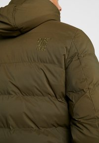 Cars Jeans - ABRAVE  - Winterjacke - army - 4