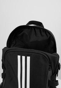 adidas Performance - POWER - Rucksack - black/white - 4