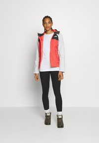 The North Face - STRATOS JACKET - Outdoorjas - cayenn red/tingry/asphalt grey - 1