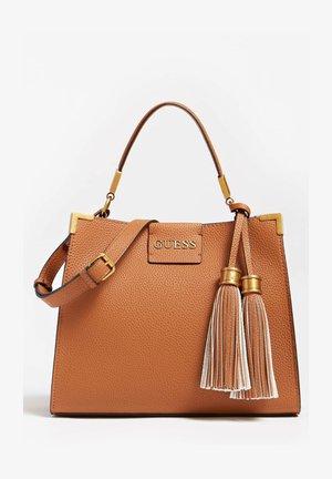 CATANIA - Handbag - braun
