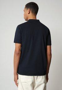 Napapijri - ELLI - Poloshirt - blu marine - 1