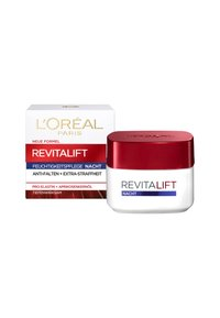 L'Oréal Paris - REVITALIFT CLASSIC NIGHT CREAM - Night care - - - 1