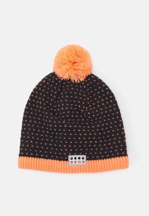 HAT UNISEX - Beanie - neon orange