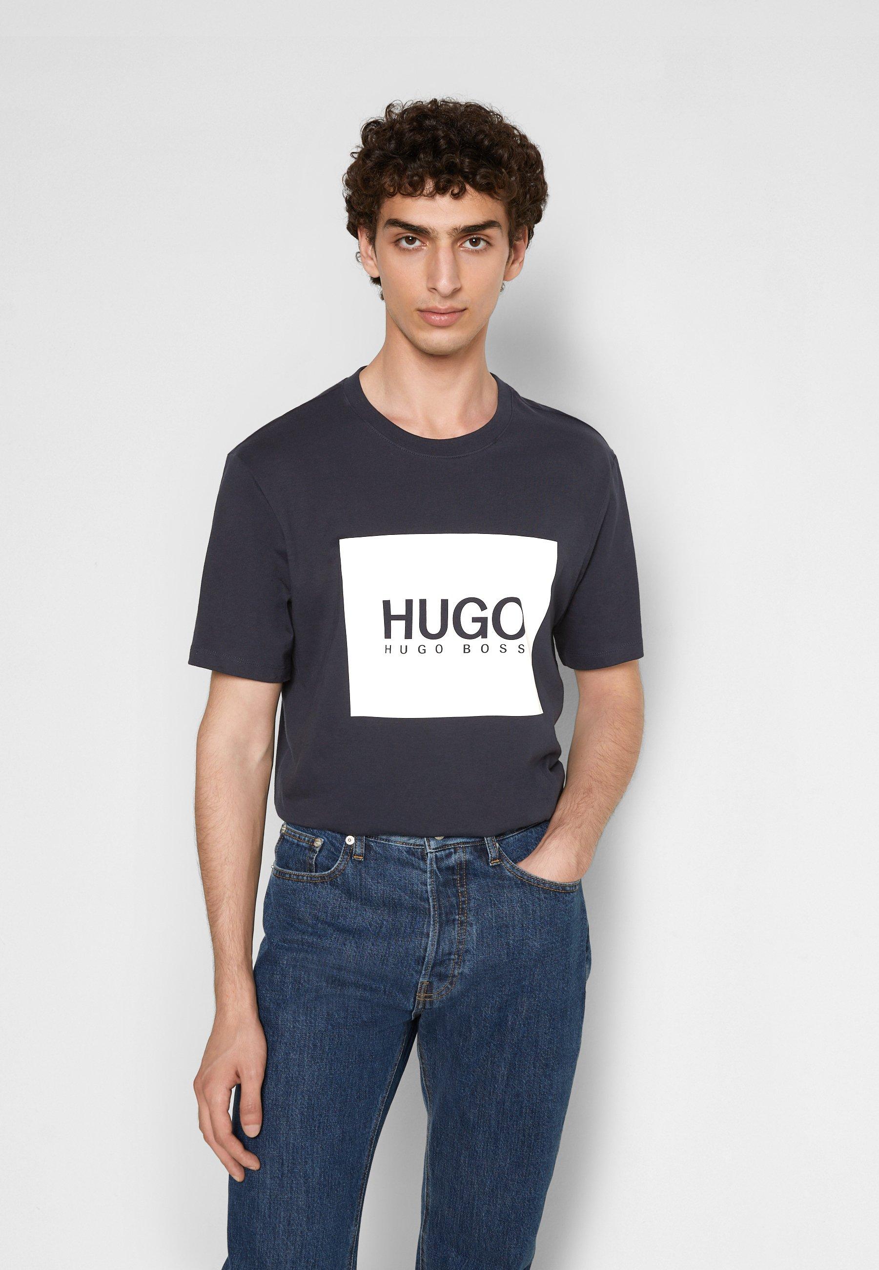 Uomo DOLIVE - T-shirt con stampa