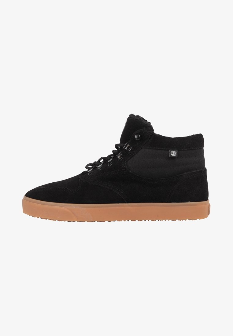Element - Baskets montantes - black