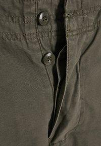 Brandit - Cargo trousers - olive - 12