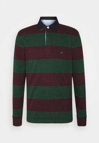 Tommy Hilfiger - ICONIC - Jumper - red - 4