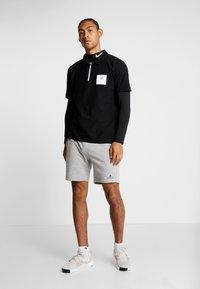 MOROTAI - CASUAL - Sports shirt - black - 1