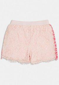 Guess - Shorts - rose - 1