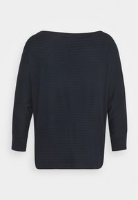 s.Oliver - Long sleeved top - navy - 1