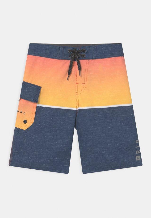 DAWN PATROL  - Surfshorts - navy