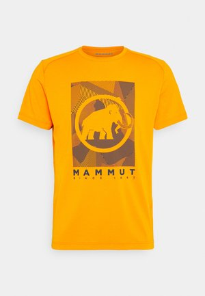 TROVAT  - T-Shirt print - dark radiant