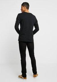 Blend - Jeans slim fit - black - 2