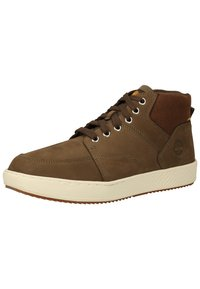 Timberland - High-top trainers - canteen - 2