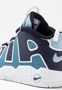 Nike Sportswear - AIR MORE UPTEMPO - High-top trainers - blue - 2