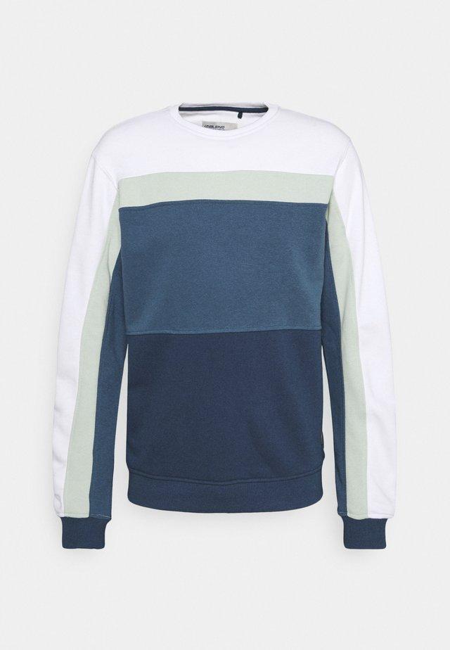 Sweatshirts - dress blues