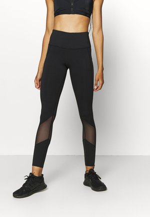 OH MY SQUAT LEGGING - Punčochy - black