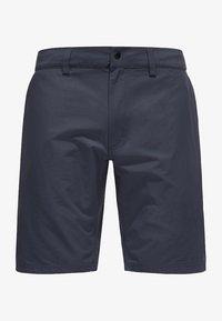 Haglöfs - AMFIBIOUS SHORTS - Shorts - dense blue - 4