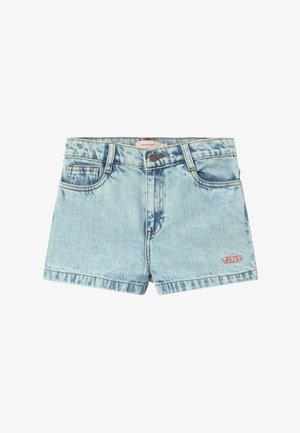 TINY - Denim shorts - snowy blue
