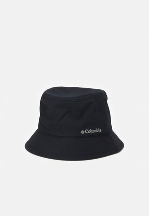 PINE MOUNTAIN™ BUCKET HAT UNISEX - Čepice - black