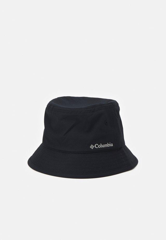 PINE MOUNTAIN™ BUCKET HAT UNISEX - Gorro - black