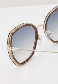 LIU JO - Sunglasses - camel - 2