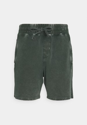 RAIK - Teplákové kalhoty - vintage asphalt