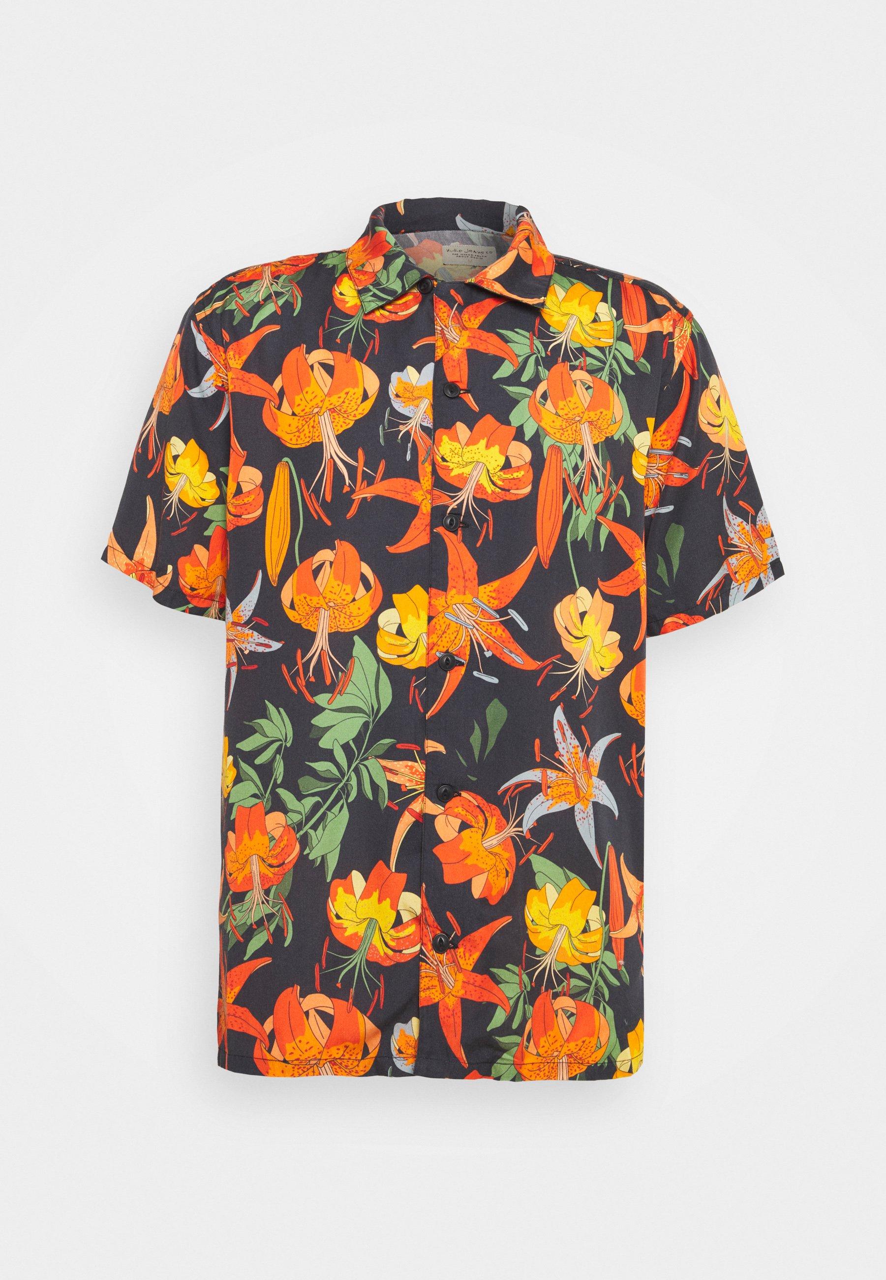 Uomo ARVID - Camicia
