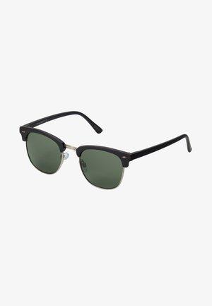 JACMAVERICK SUNGLASSES - Sunglasses - black