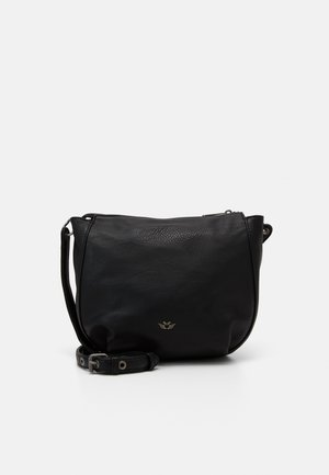 ELFI - Across body bag - black