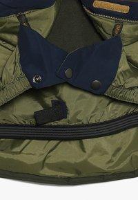 Burton - SYMBOL - Snowboardová bunda - dress blue - 4