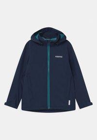 Reima - VESANTO UNISEX - Waterproof jacket - navy - 0