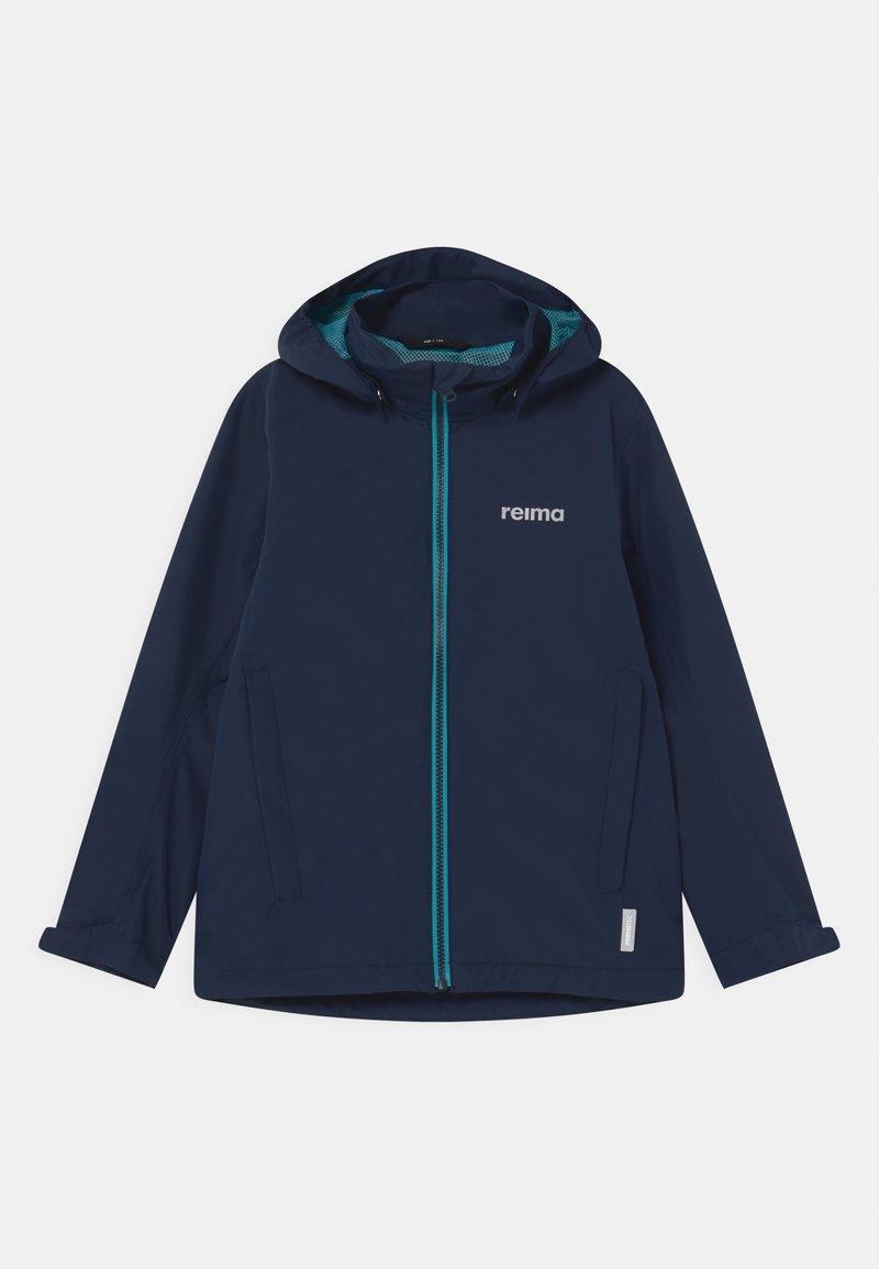 Reima - VESANTO UNISEX - Waterproof jacket - navy