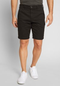 Lyle & Scott - Shorts - jet black - 2