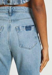 River Island - Jeans Skinny Fit - blue denim - 6