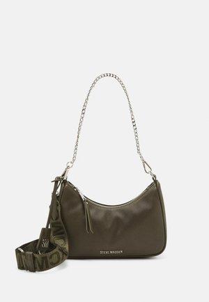 BVITAL SET - Håndtasker - olive