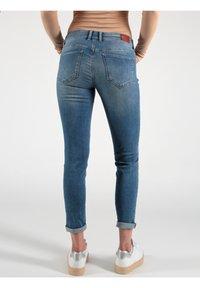Miracle of Denim - Jeans Skinny Fit - blaugrau - 2