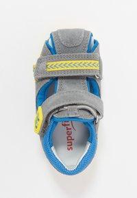 Superfit - FREDDY - Sandals - grau - 1